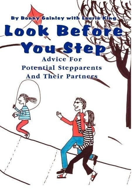 Look Before You Step als Buch (gebunden)