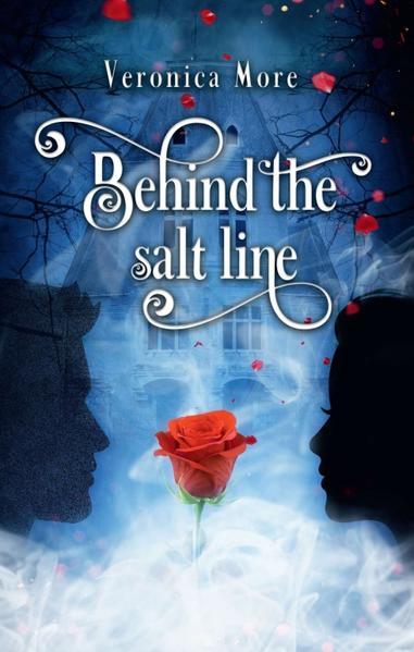 Behind the salt line als Buch (kartoniert)