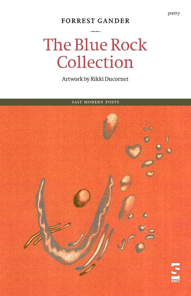 The Blue Rock Collection als Taschenbuch