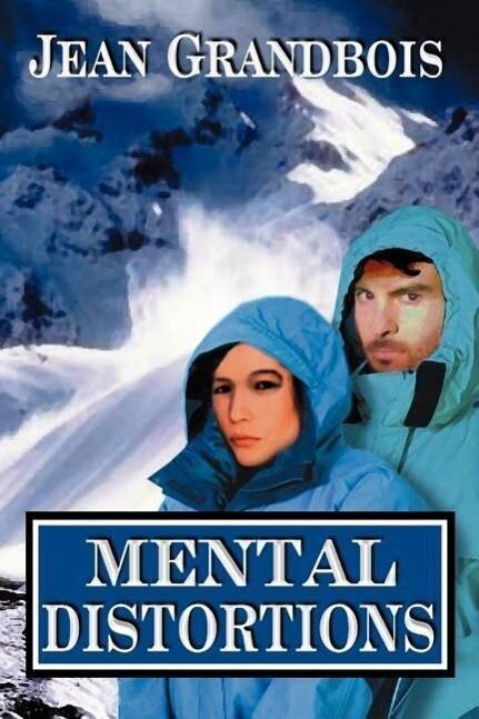 Mental Distortions als Taschenbuch