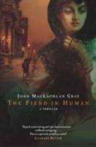 The Fiend In Human als Taschenbuch