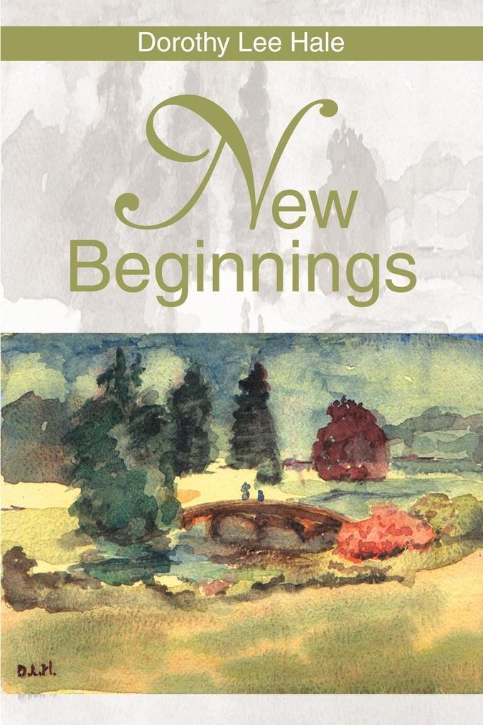 New Beginnings als Taschenbuch