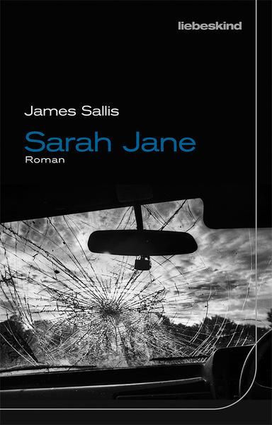 Sarah Jane als Buch (gebunden)