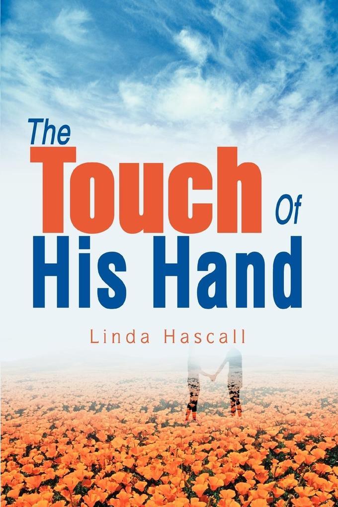 The Touch Of His Hand als Taschenbuch