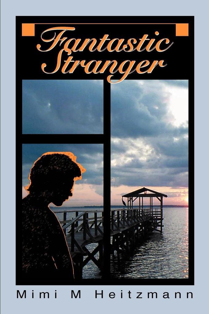 Fantastic Stranger als Taschenbuch
