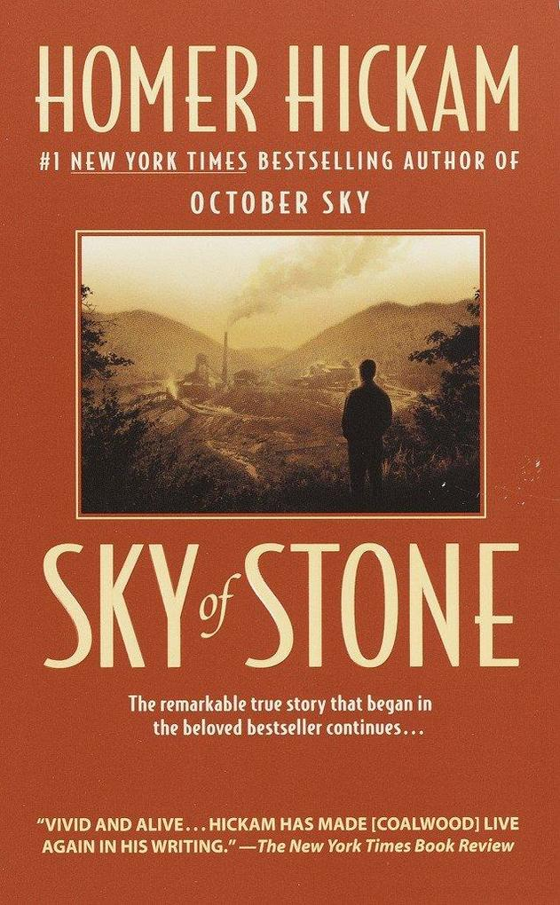 Sky of Stone: A Memoir als Taschenbuch