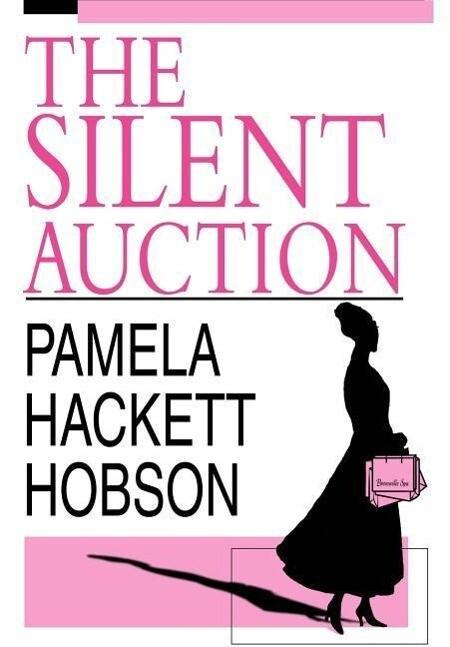 The Silent Auction als Buch (gebunden)