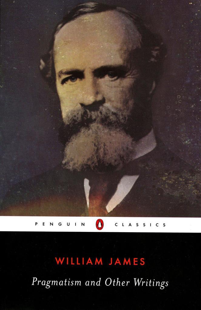 Pragmatism and Other Writings als Taschenbuch