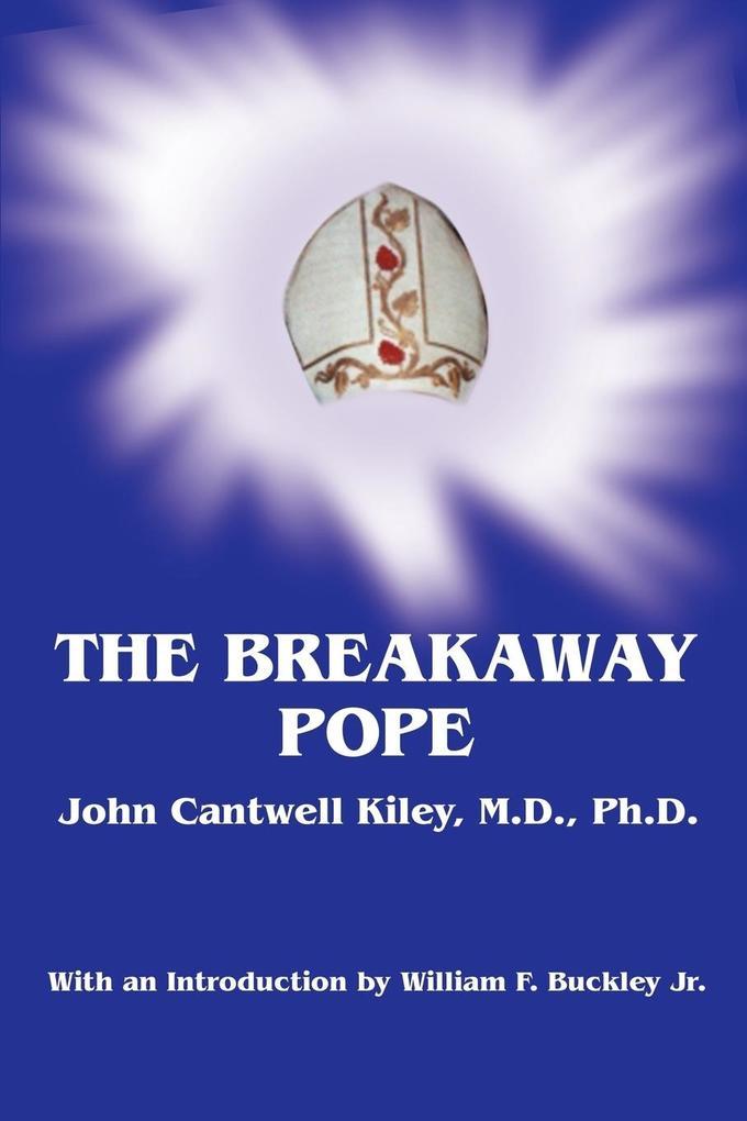 The Breakaway Pope als Taschenbuch