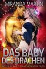 Das Baby des Drachen (Roter Planet, Drachen von Tajss, #1)