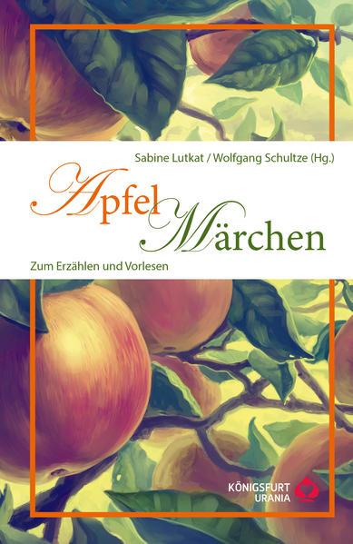 Apfelmärchen als Buch (gebunden)