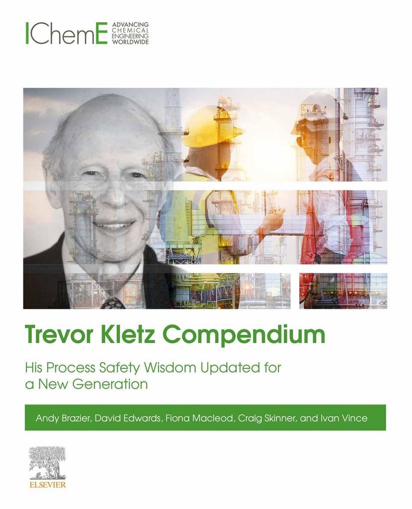Trevor Kletz Compendium als eBook epub