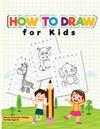 How to Draw Cute Animals For Kids Ages 5+