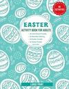 Easter Activity Book for Adults