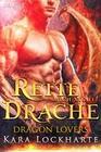 Rette Mich Nicht, Drache (Dragon Lovers, #2)