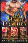 Liebe, Magie, Drachen