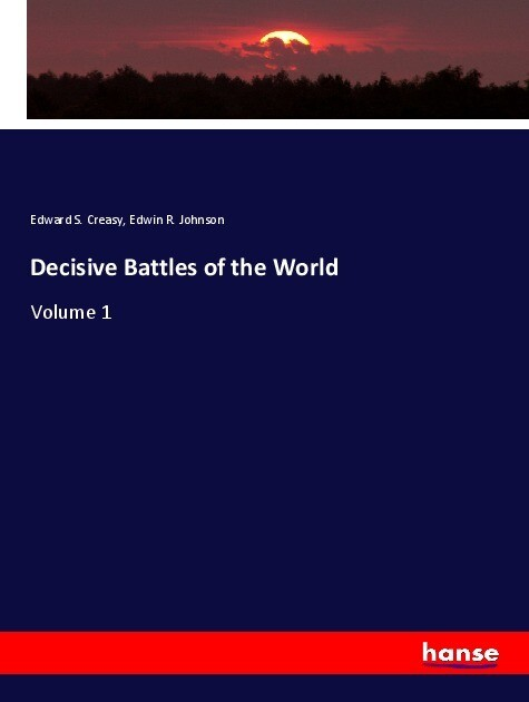 Decisive Battles of the World als Buch (kartoniert)