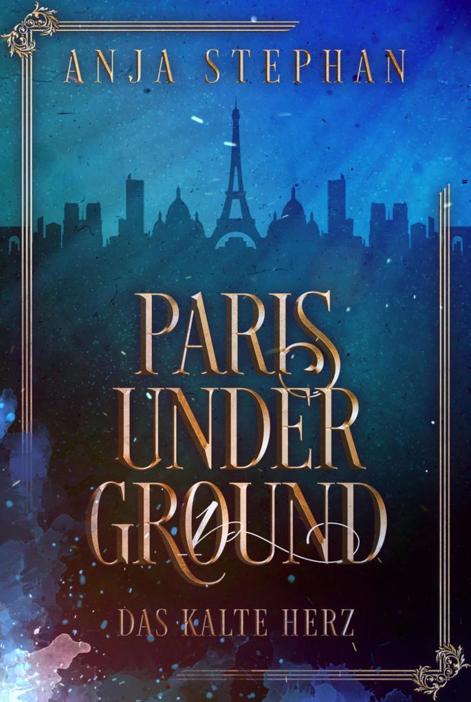 Paris Underground als eBook epub