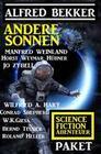 Andere Sonnen: Science Fiction Abenteuer Paket