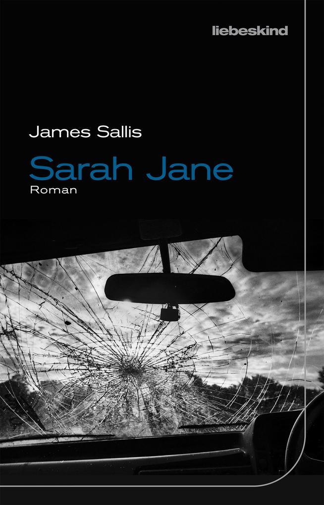 Sarah Jane als eBook epub