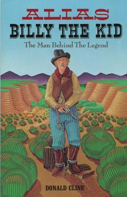 Alias Billy the Kid als eBook epub