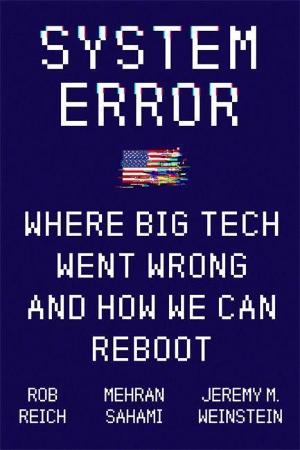 System Error als Buch (gebunden)
