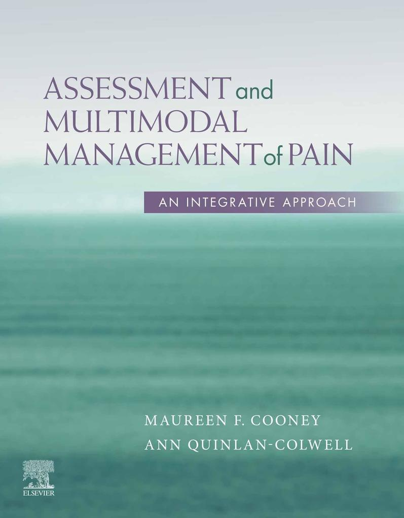 Assessment and Multimodal Management of Pain als eBook epub
