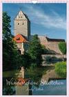 Wunderschöne Städtchen (Wandkalender 2022 DIN A4 hoch)