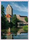 Wunderschöne Städtchen (Tischkalender 2022 DIN A5 hoch)