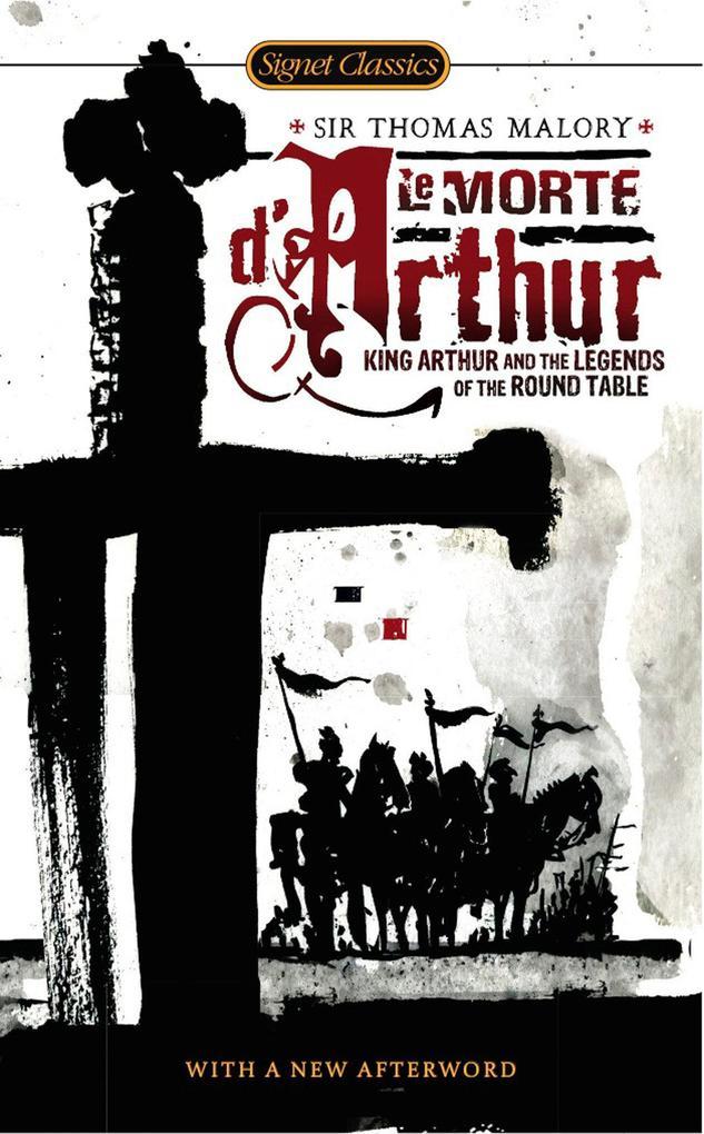 Le Morte D'Arthur Volume 2 als Taschenbuch