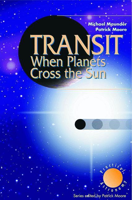Transit When Planets Cross the Sun als Buch (kartoniert)