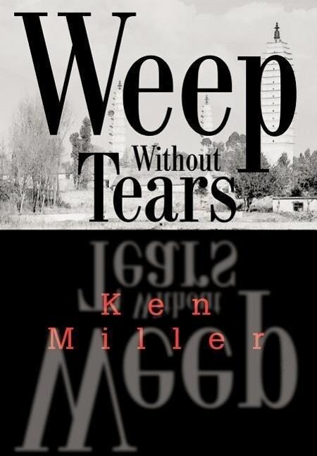 Weep Without Tears als Buch (gebunden)
