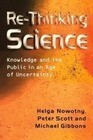 Re-Thinking Science