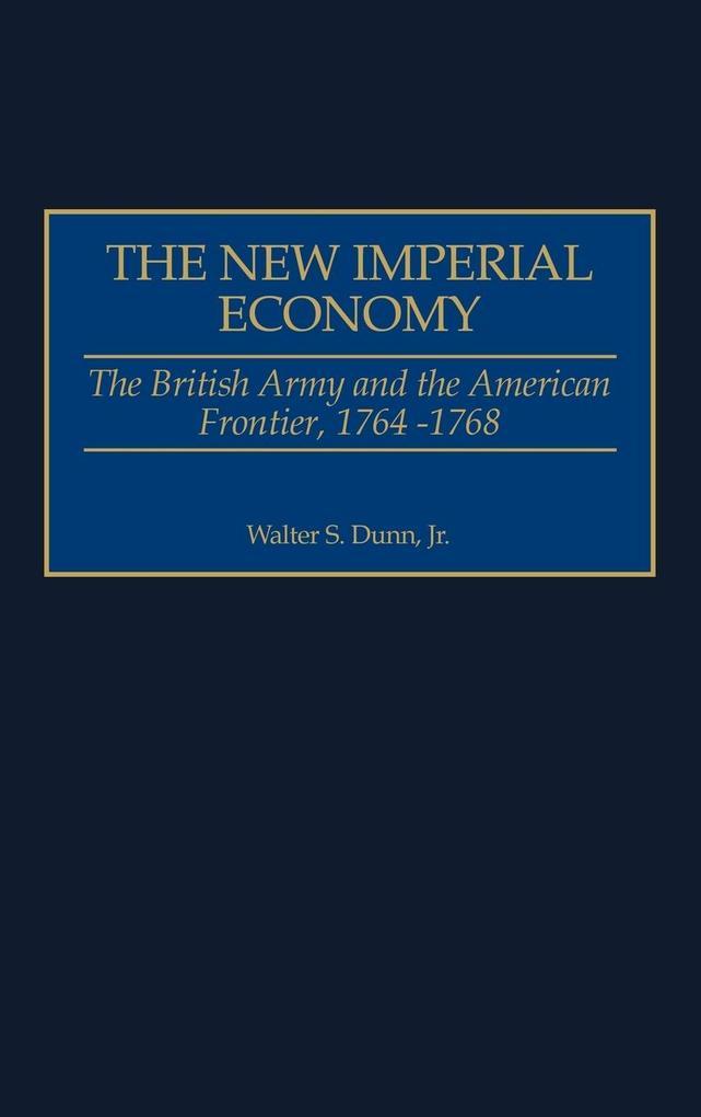 The New Imperial Economy als Buch (gebunden)