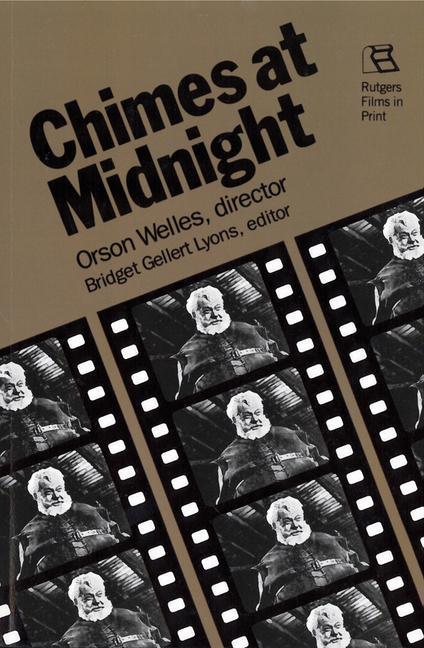 Chimes at Midnight: Orson Welles, Director als Taschenbuch