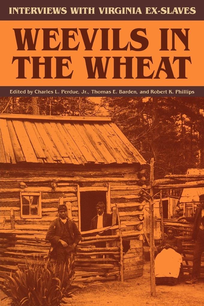 Weevils in the Wheat als Taschenbuch