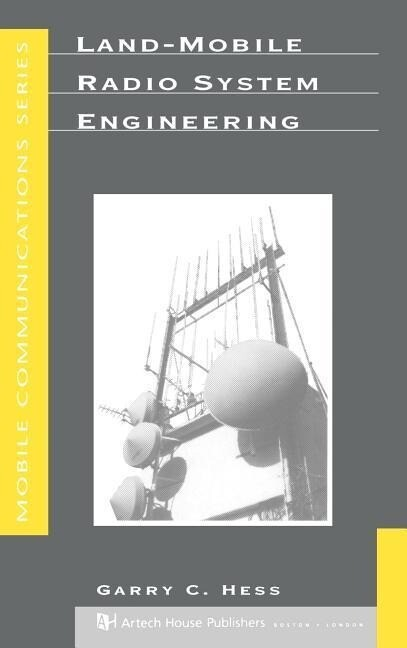 Land-Mobile Radio System Engineering als Buch (gebunden)