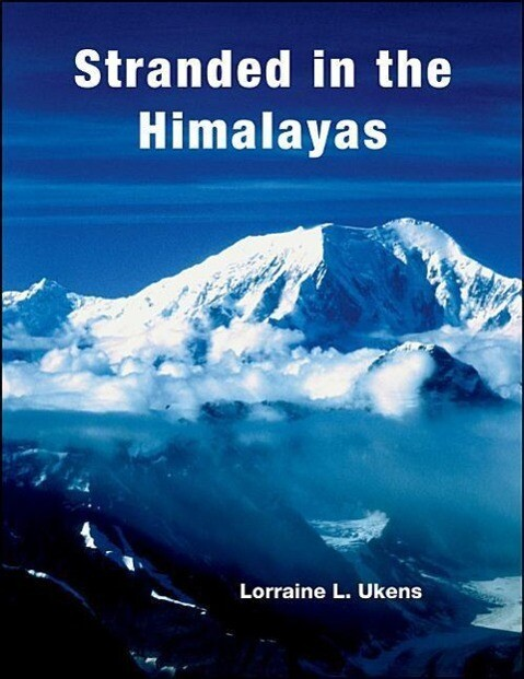 Stranded in the Himalayas als Taschenbuch