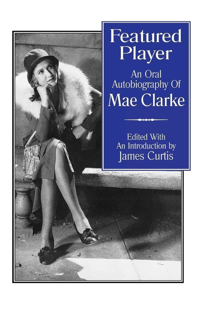 Featured Player als Buch (gebunden)