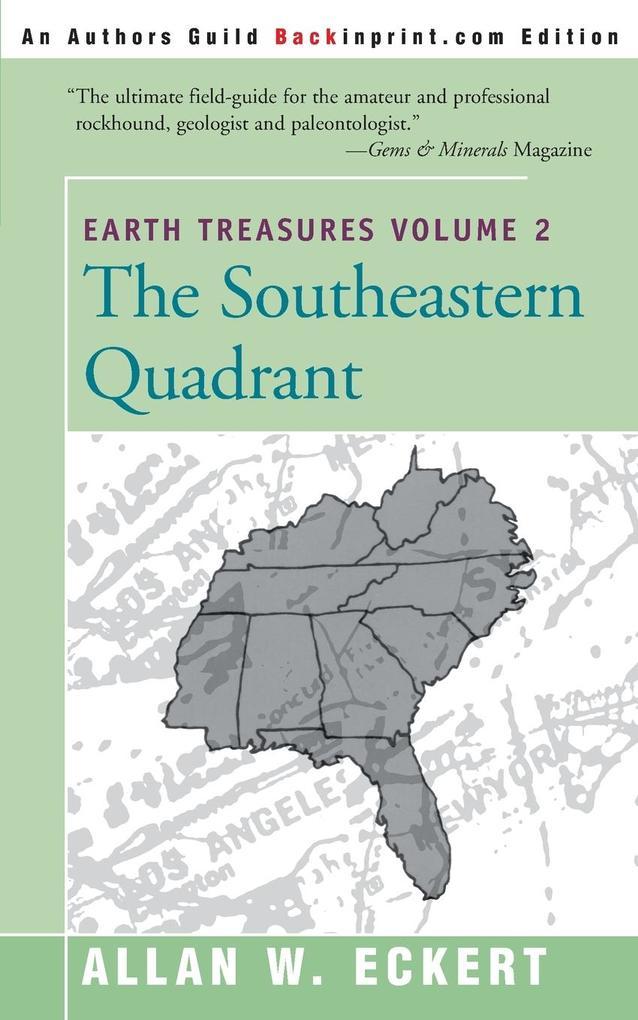 The Southeastern Quadrant als Taschenbuch