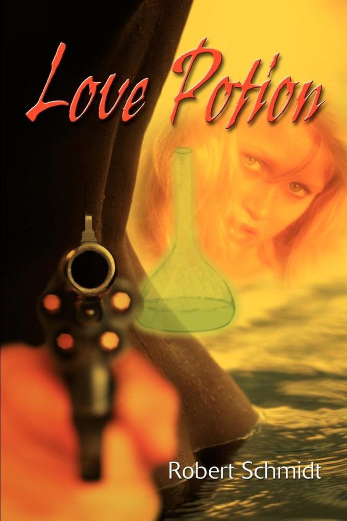 Love Potion als Taschenbuch