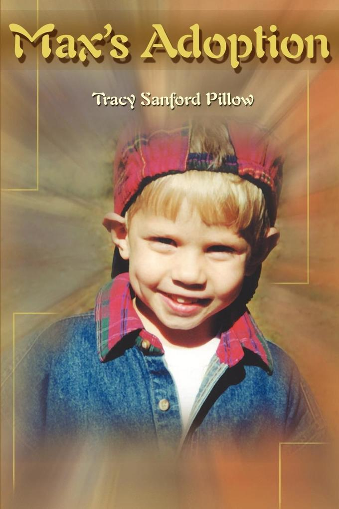 Max's Adoption als Taschenbuch