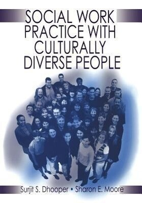 Social Work Practice with Culturally Diverse People als Taschenbuch