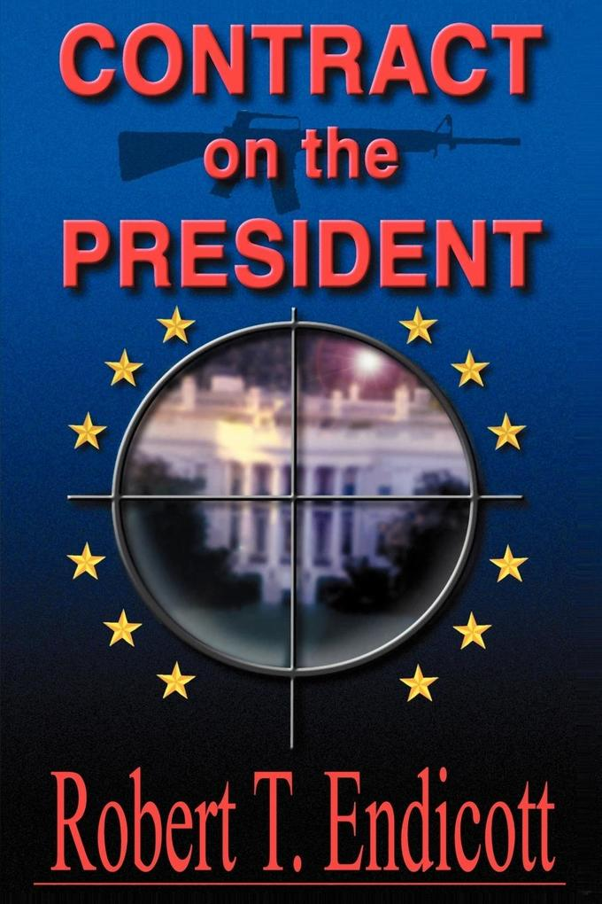 Contract on the President als Taschenbuch