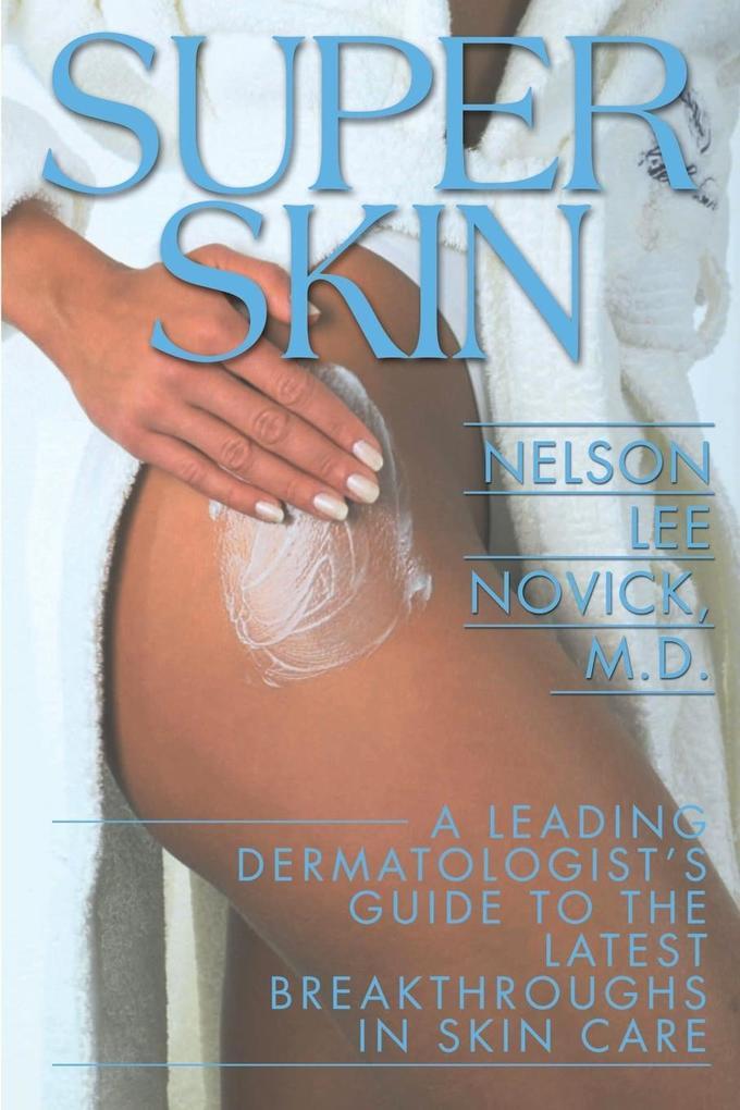 Super Skin als Taschenbuch