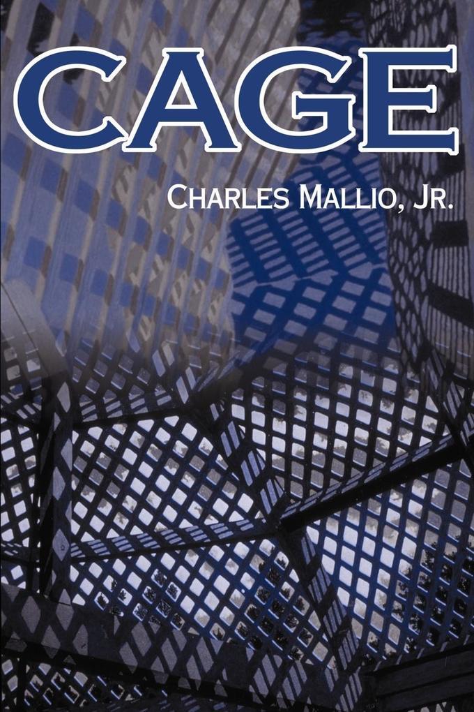 Cage als Taschenbuch