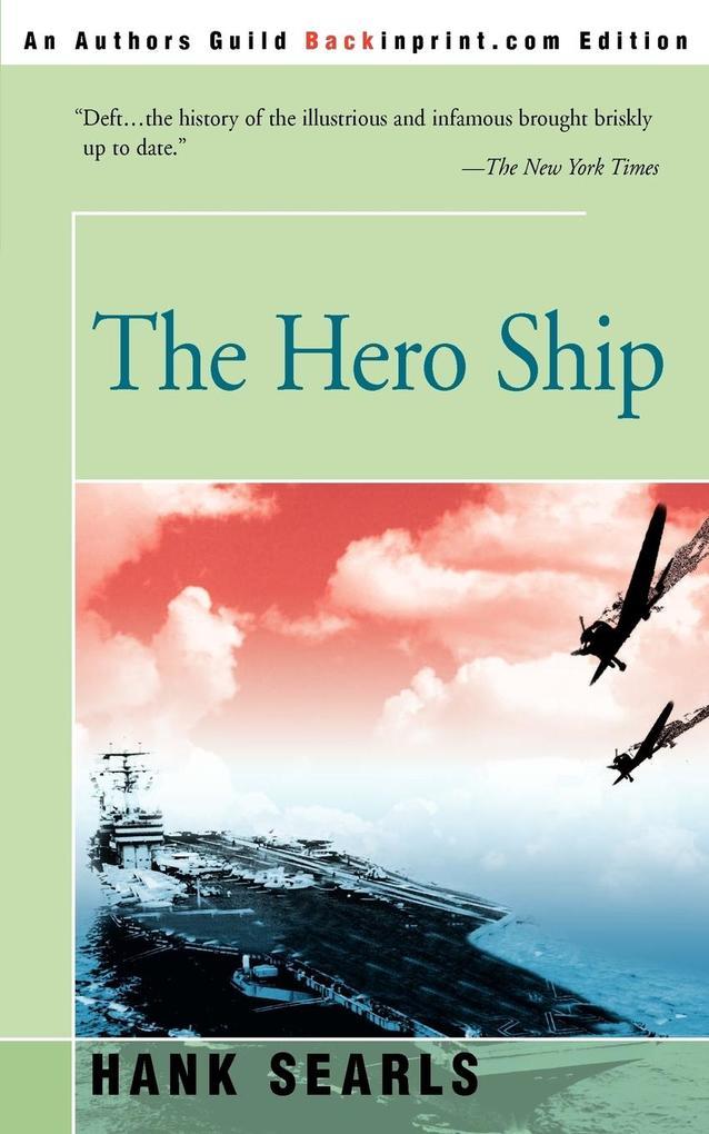 The Hero Ship als Taschenbuch