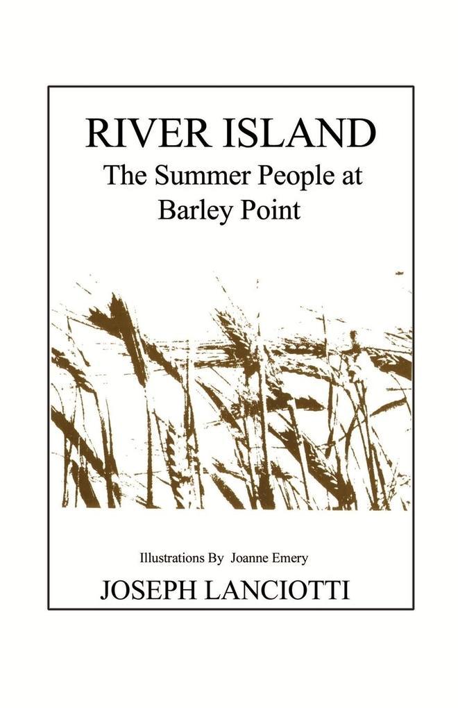 River Island als Taschenbuch