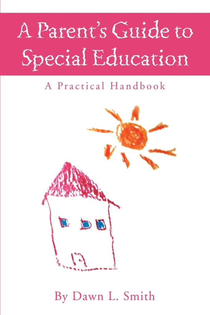 A Parent's Guide to Special Education als Taschenbuch