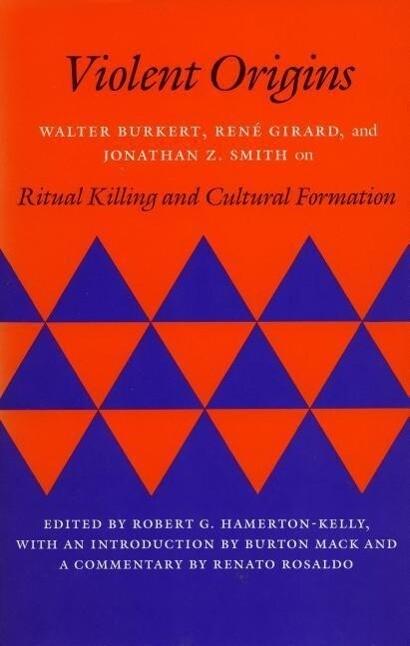 Violent Origins als Buch (gebunden)